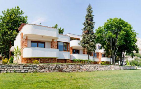 Дом в Балчике, Болгария, 315 м2 - фото 1