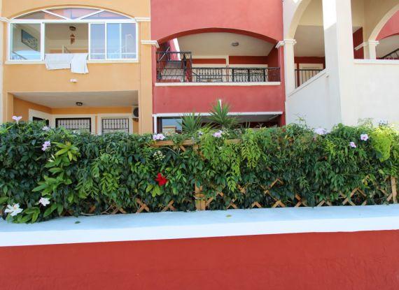 Дом в Ориуэла Коста, Испания, 66 м2 - фото 1