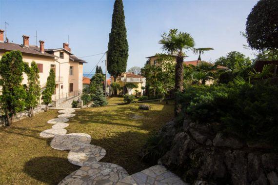 Дом в Опатии, Хорватия, 190 м2 - фото 1
