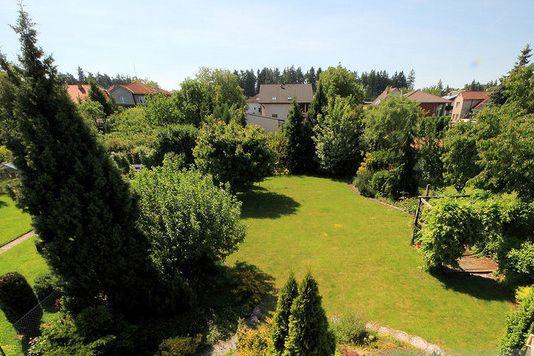 Дом в Праге, Чехия, 366 м2 - фото 1