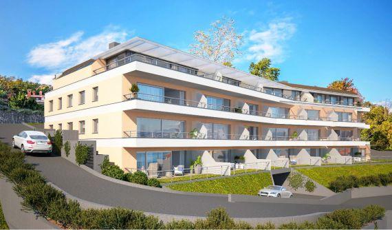 Квартира в Опатии, Хорватия, 160 м2 - фото 1