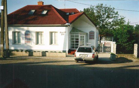 Отель, гостиница в Шопроне, Венгрия, 190 м2 - фото 1
