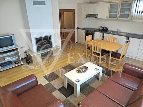 Квартира в Банско, Болгария, 132 м2 - фото 1