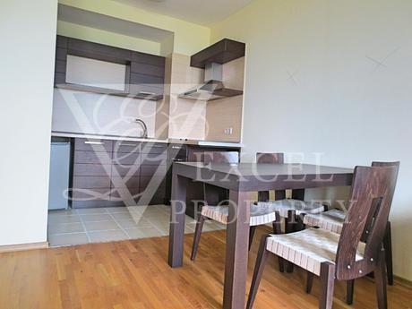Квартира в Банско, Болгария, 62 м2 - фото 1