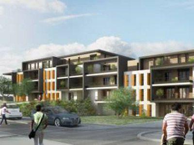 Апартаменты в Антибе, Франция, 39 м2 - фото 1