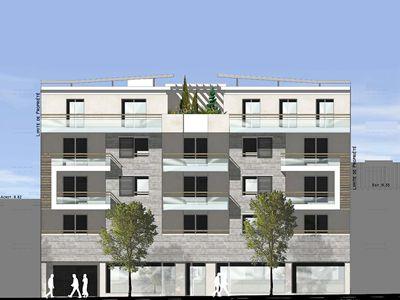 Апартаменты в Антибе, Франция, 43 м2 - фото 1