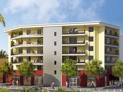 Апартаменты в Антибе, Франция, 24 м2 - фото 1