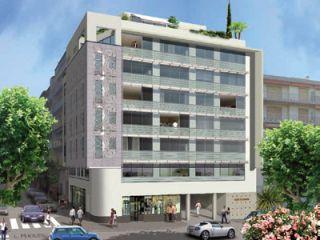 Апартаменты в Антибе, Франция, 79 м2 - фото 1