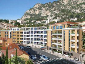 Апартаменты в Кап-Д'ай, Франция, 93 м2 - фото 1