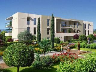 Апартаменты в Каннах, Франция, 59 м2 - фото 1