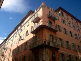 Апартаменты в Ницце, Франция, 18 м2 - фото 1