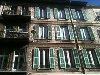 Квартира в Ницце, Франция, 22 м2 - фото 1