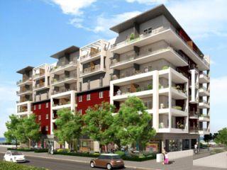 Апартаменты в Ницце, Франция, 60 м2 - фото 1