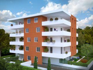Апартаменты в Ницце, Франция, 31 м2 - фото 1