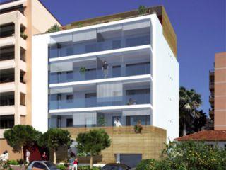 Апартаменты на Кап-Мартен, Франция, 36 м2 - фото 1
