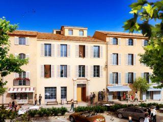 Апартаменты в Антибе, Франция, 41 м2 - фото 1