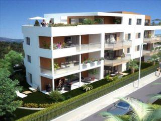 Апартаменты в Сен-Тропе, Франция, 46 м2 - фото 1