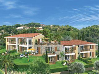 Апартаменты в Сен-Тропе, Франция, 58 м2 - фото 1