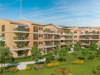 Апартаменты в Сен-Тропе, Франция, 97 м2 - фото 1