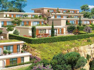 Апартаменты в Сен-Тропе, Франция, 48 м2 - фото 1