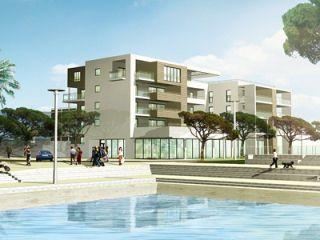 Апартаменты во Фрежюсе, Франция, 42 м2 - фото 1