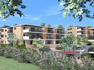 Апартаменты во Фрежюсе, Франция, 31 м2 - фото 1