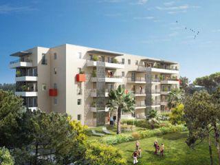 Апартаменты в Сен-Тропе, Франция, 35 м2 - фото 1