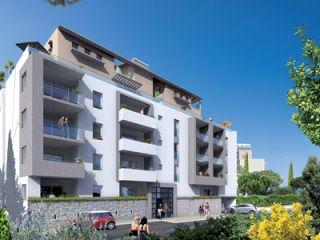 Апартаменты в Сен-Тропе, Франция, 38 м2 - фото 1