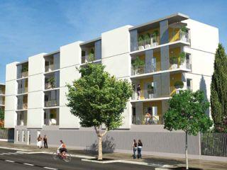 Апартаменты в Сен-Тропе, Франция, 60 м2 - фото 1