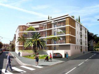 Апартаменты в Сен-Тропе, Франция, 55 м2 - фото 1