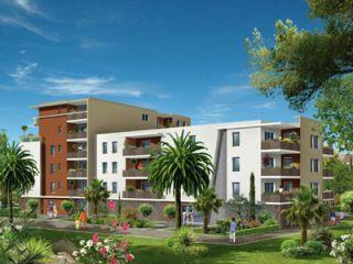 Апартаменты в Сен-Тропе, Франция, 40 м2 - фото 1