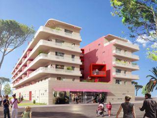Апартаменты в Сен-Тропе, Франция, 66 м2 - фото 1