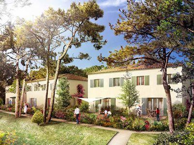 Апартаменты во Фрежюсе, Франция, 59 м2 - фото 1