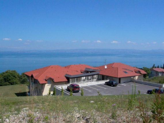 Квартира у Женевского Озера, Франция, 220 м2 - фото 1