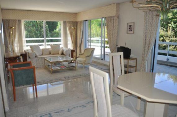 Квартира у Женевского Озера, Франция, 96 м2 - фото 1