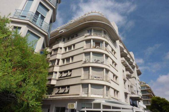 Квартира в Ницце, Франция, 142 м2 - фото 1