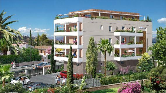 Апартаменты в Сен-Рафаэле, Франция, 52 м2 - фото 1