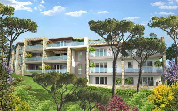 Апартаменты в Сен-Рафаэле, Франция, 49 м2 - фото 1