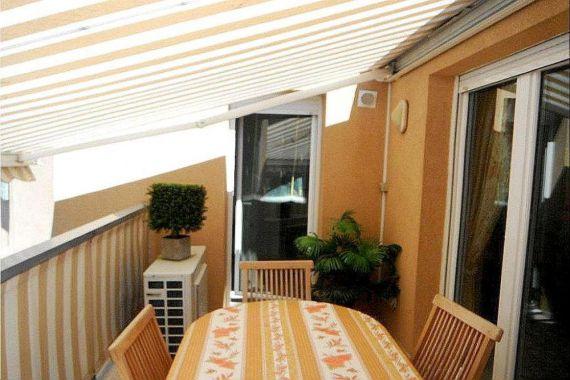 Квартира в Антибе, Франция, 87 м2 - фото 1