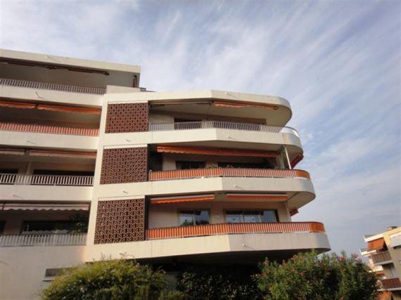 Квартира в Антибе, Франция, 91 м2 - фото 1