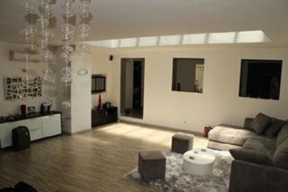 Квартира в Антибе, Франция, 122 м2 - фото 1