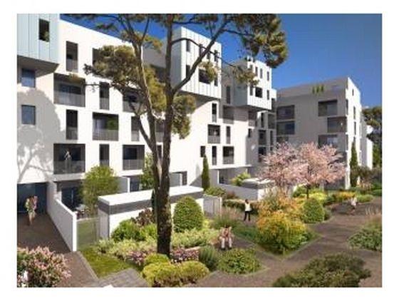 Апартаменты в Монпелье, Франция, 29 м2 - фото 1