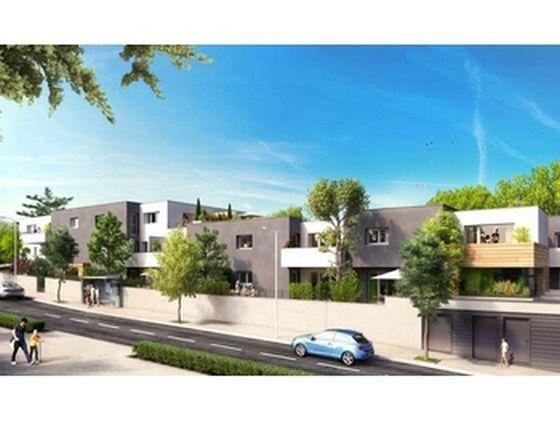 Апартаменты в Монпелье, Франция, 27 м2 - фото 1