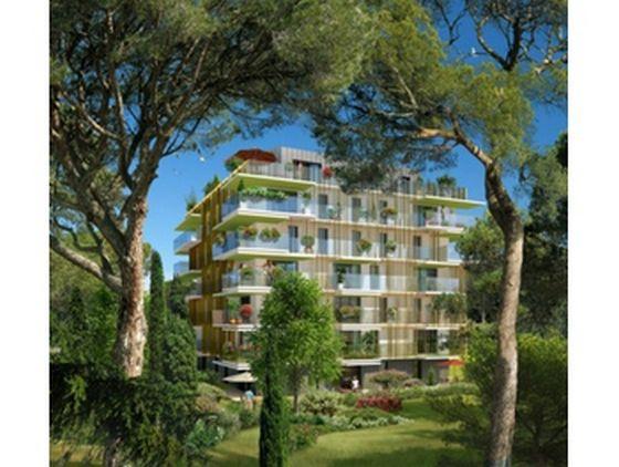 Апартаменты в Монпелье, Франция, 25 м2 - фото 1