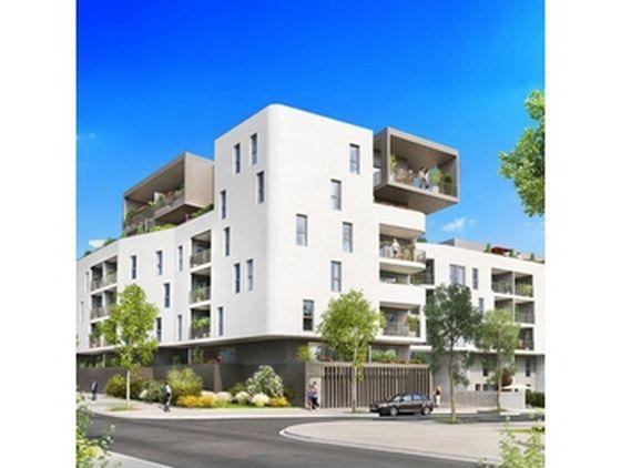 Апартаменты в Монпелье, Франция - фото 1