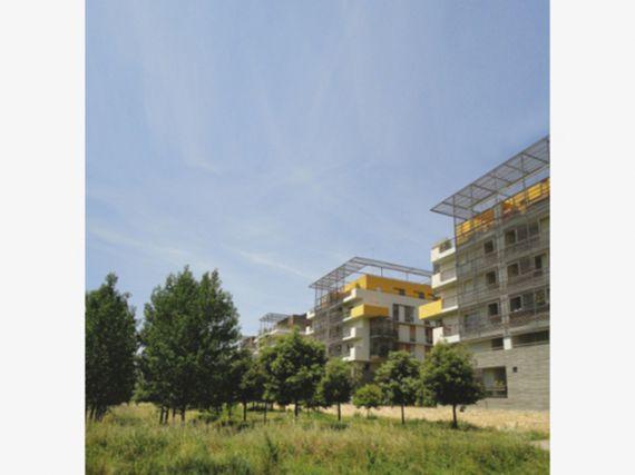 Апартаменты в Монпелье, Франция, 43 м2 - фото 1