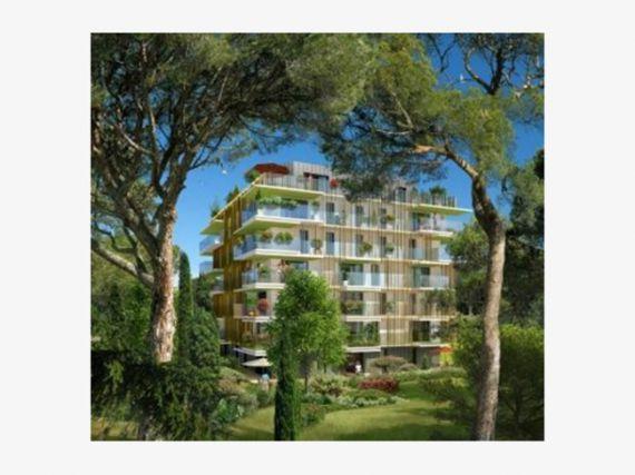 Апартаменты в Монпелье, Франция, 50 м2 - фото 1