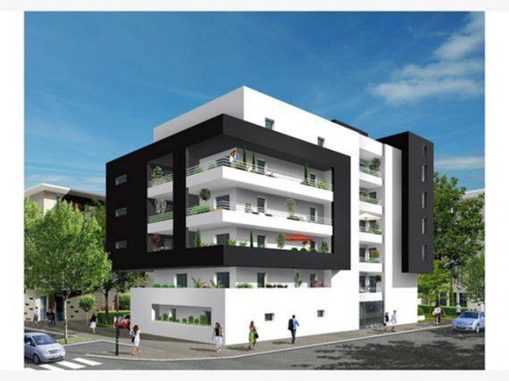 Апартаменты в Монпелье, Франция, 60 м2 - фото 1