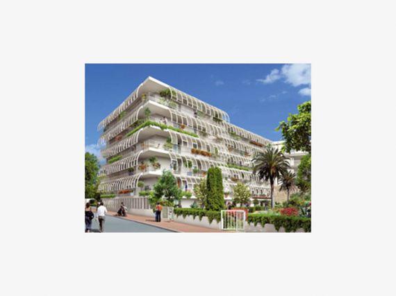 Апартаменты в Монпелье, Франция, 89 м2 - фото 1