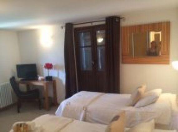 Отель, гостиница в Шамони, Франция - фото 1